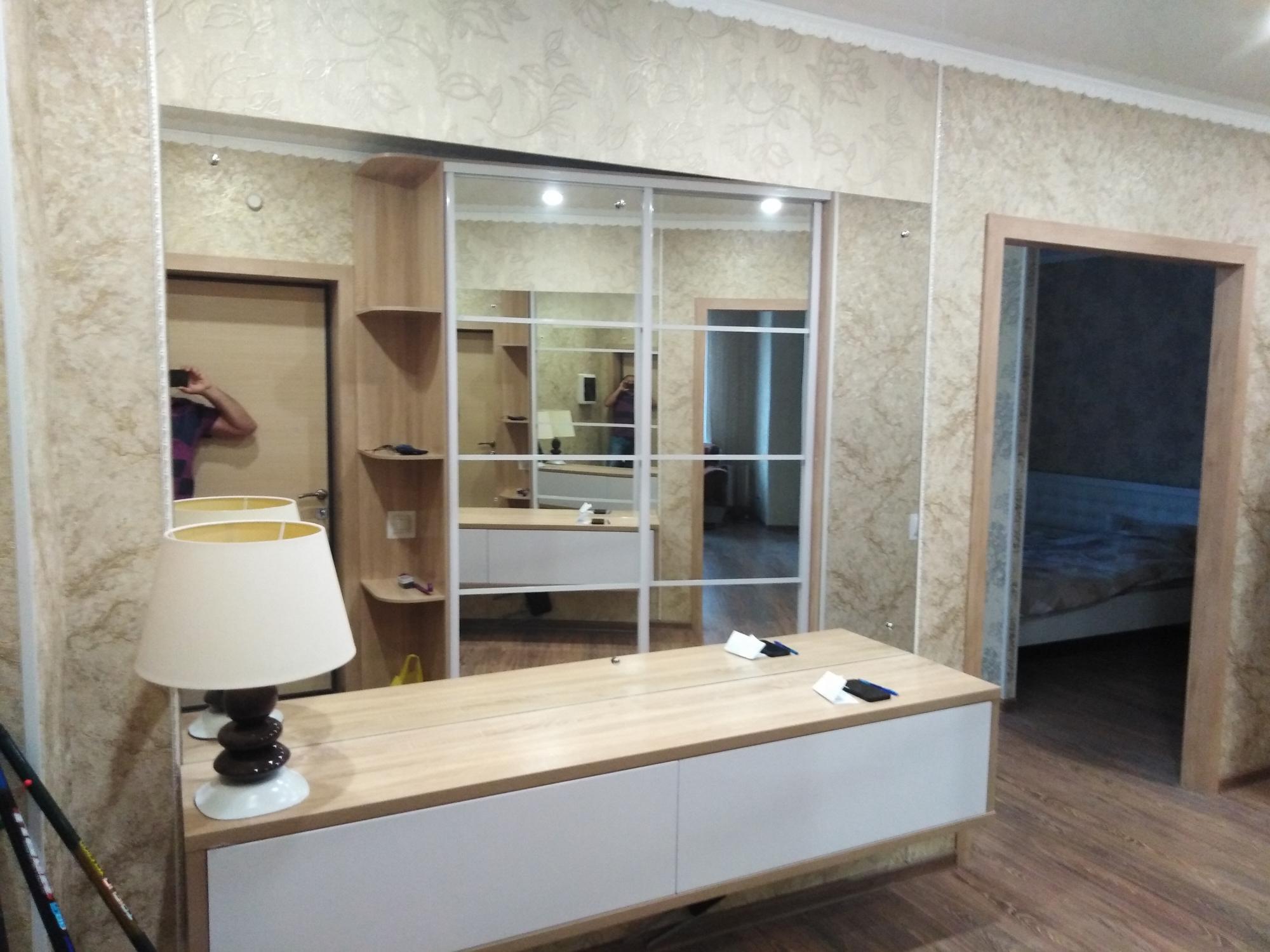 1к квартира улица Петра Ломако, 8   30000   аренда в Красноярске фото 4