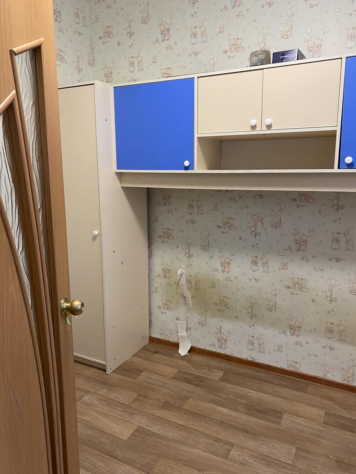 2к квартира улица Алёши Тимошенкова, 153   13000   аренда в Красноярске фото 1