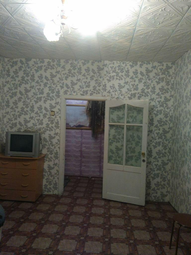 1к квартира улица Монтажников, 37   9000   аренда в Красноярске фото 1