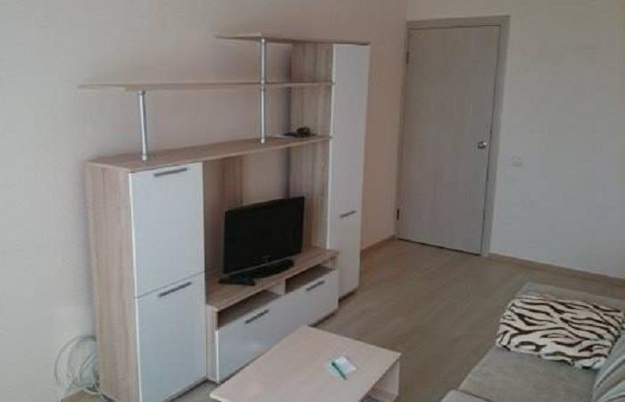 1к квартира Свободный проспект, 60 | 14000 | аренда в Красноярске фото 0