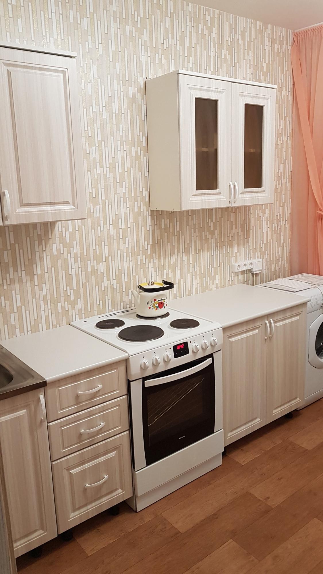 1к квартира улица Партизана Железняка, 61 | 20000 | аренда в Красноярске фото 5