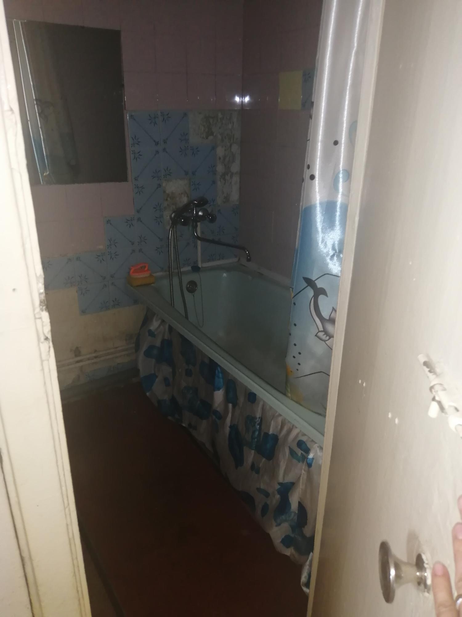 2к квартира Речной переулок, 3 | 18500 | аренда в Красноярске фото 7