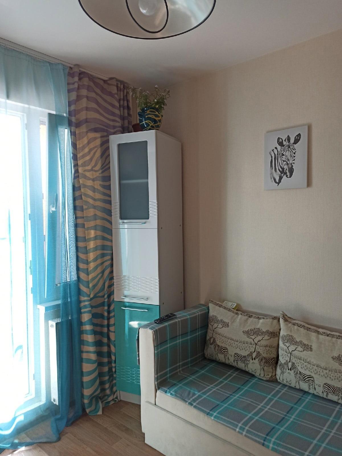 1к квартира улица Академика Киренского, 69 | 12000 | аренда в Красноярске фото 2