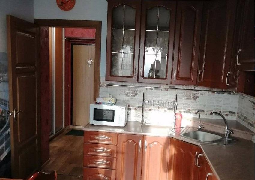 1к квартира улица Ленина, 95 | 15000 | аренда в Красноярске фото 2