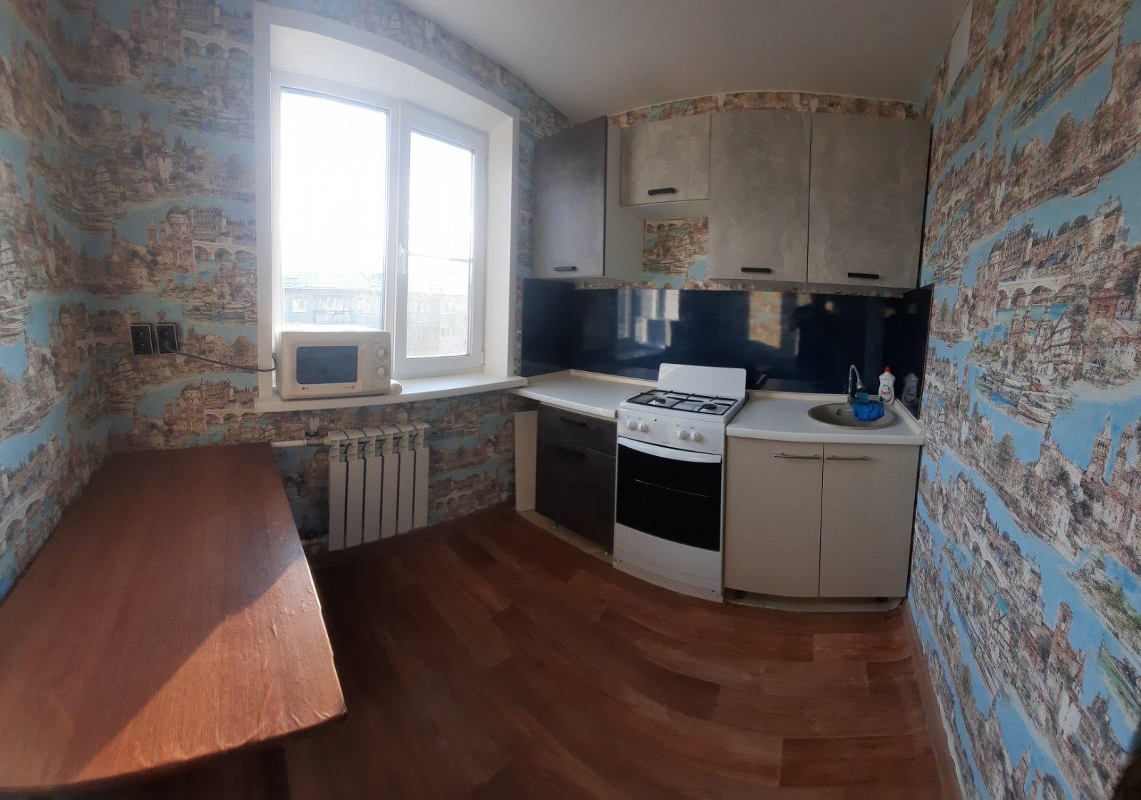 2к квартира улица Кутузова, 27   16000   аренда в Красноярске фото 2