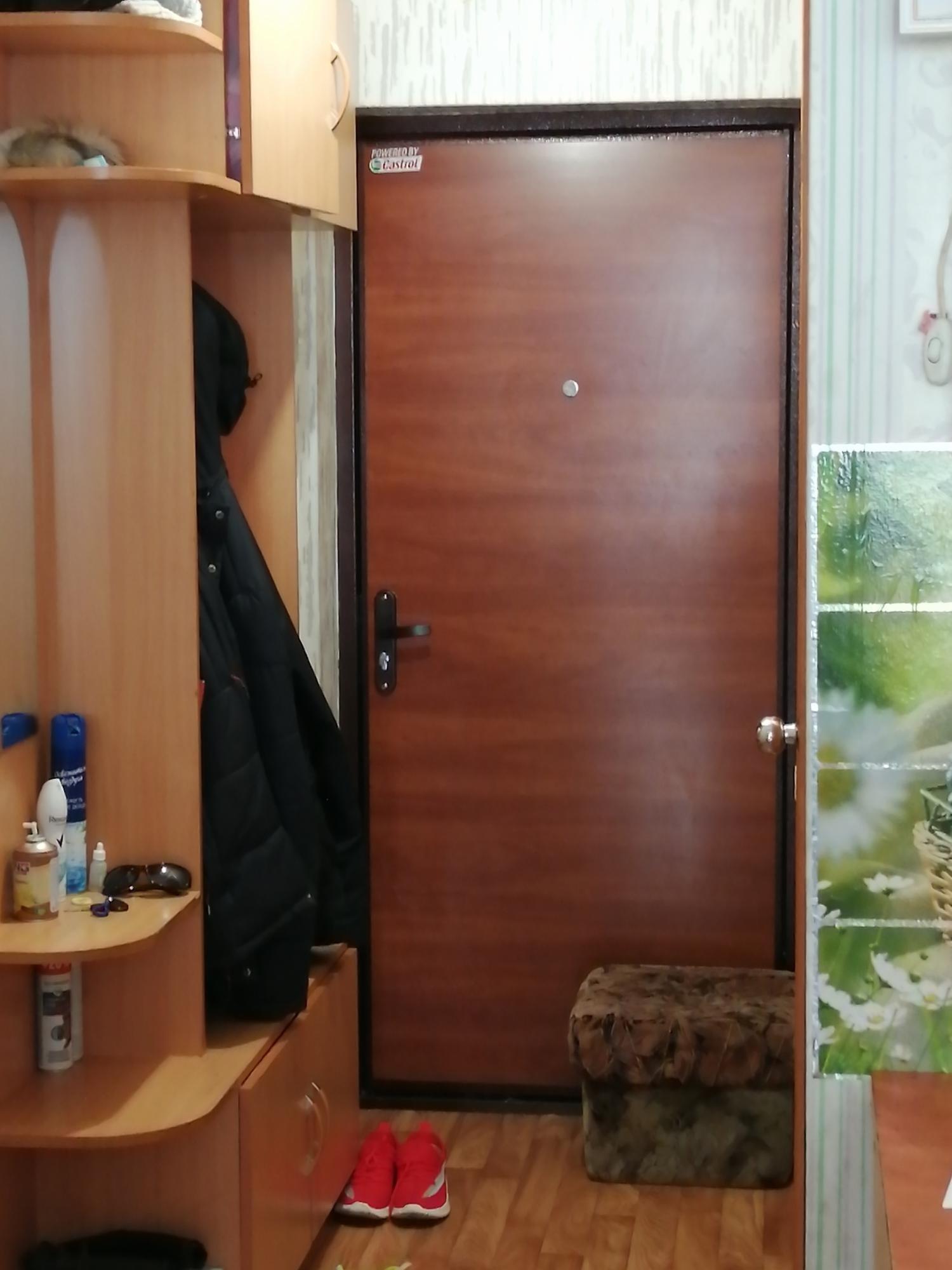 студия улица Норильская, 9 строение 20   11000   аренда в Красноярске фото 4