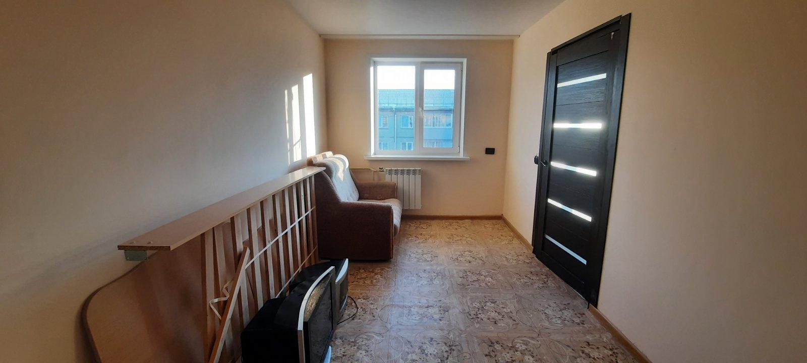 2к квартира улица Кутузова, 27   16000   аренда в Красноярске фото 1