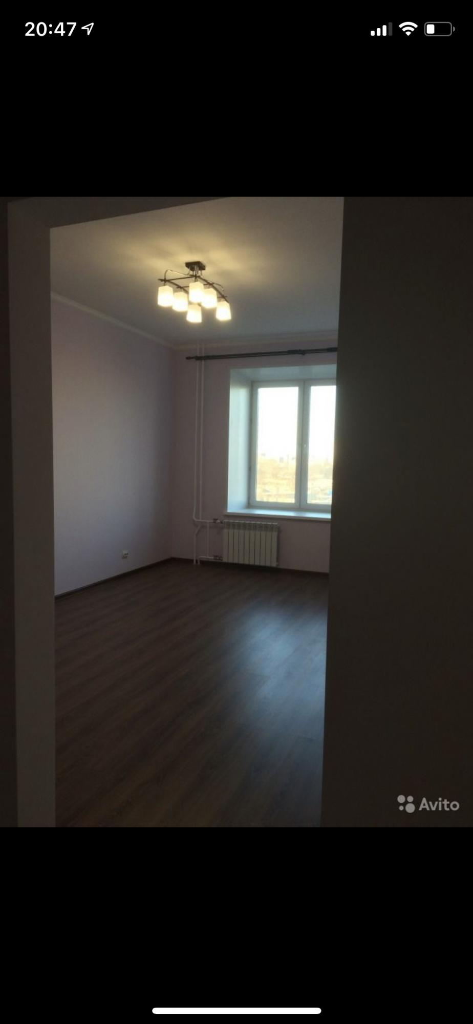 1к квартира улица Авиаторов, 21   25000   аренда в Красноярске фото 4
