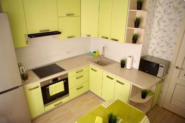 1к квартира улица Белинского, 1   13000   аренда в Красноярске фото 0