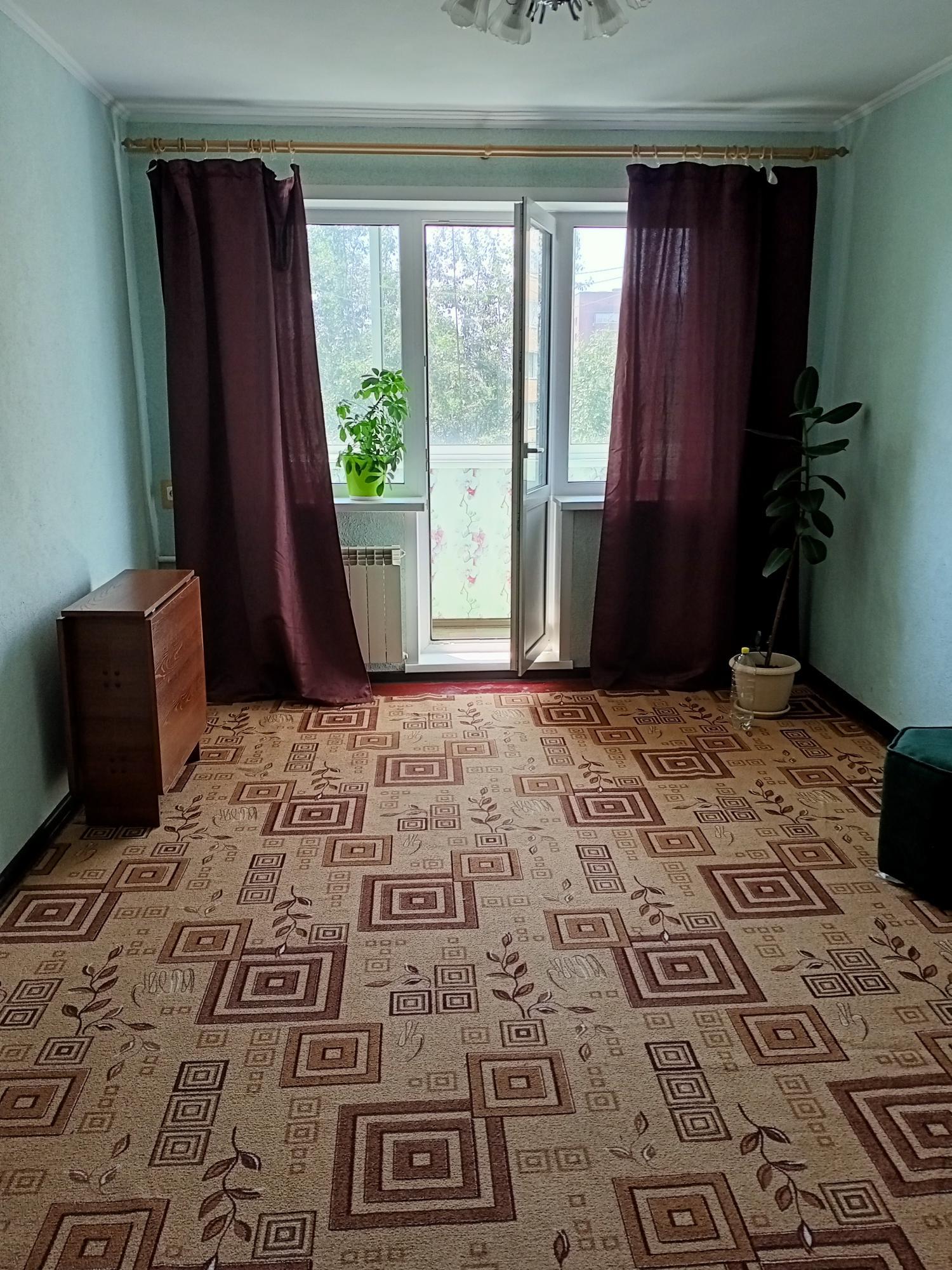 2к квартира переулок Маяковского, 15 | 17000 | аренда в Красноярске фото 4