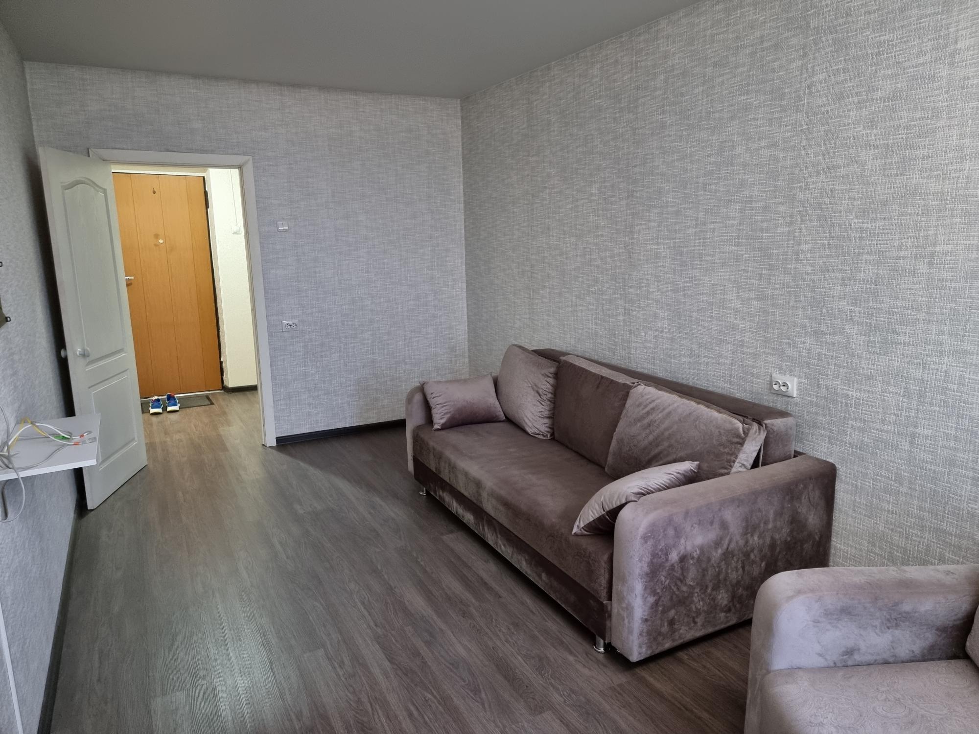 1к квартира улица Чернышевского, 98   20000   аренда в Красноярске фото 1