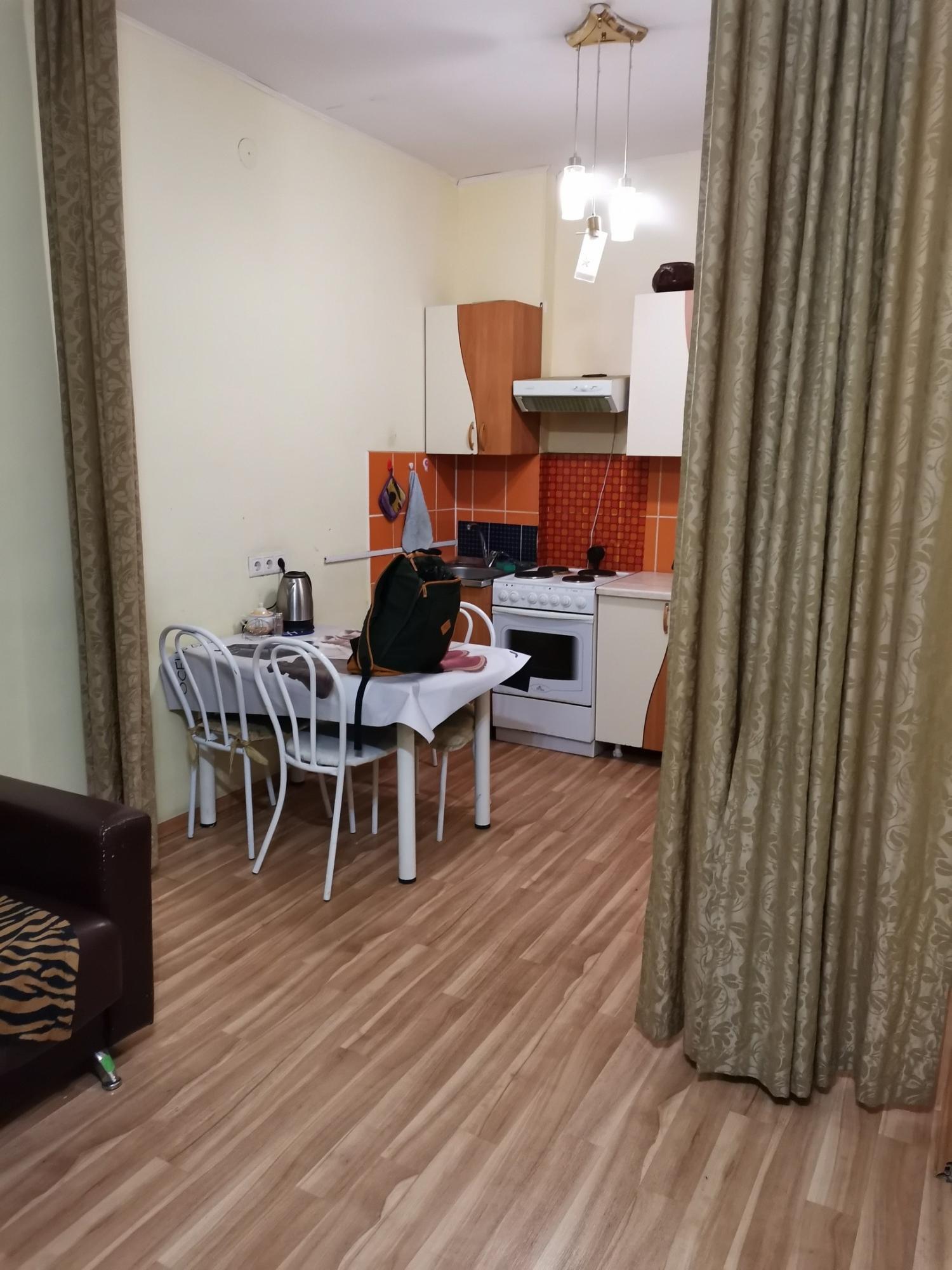 2к квартира улица Урванцева, 10   19000   аренда в Красноярске фото 2