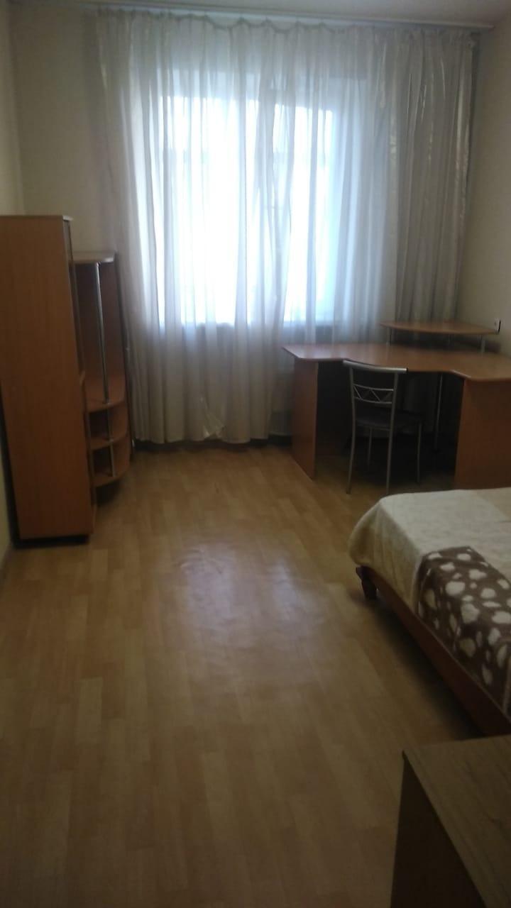 1к квартира улица 9 Мая, 60А | 15000 | аренда в Красноярске фото 0