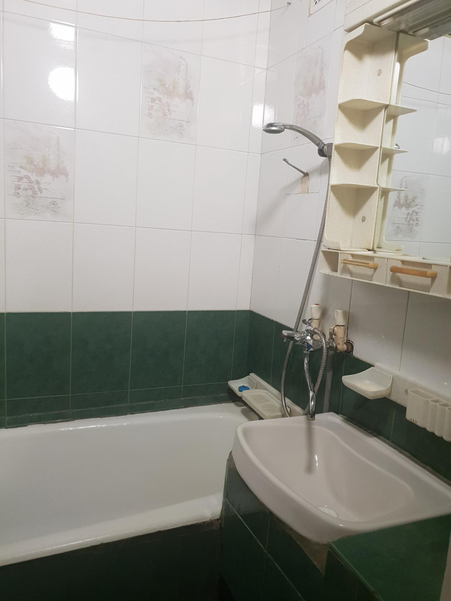 3к квартира городской округ 15   23000   аренда в Красноярске фото 8