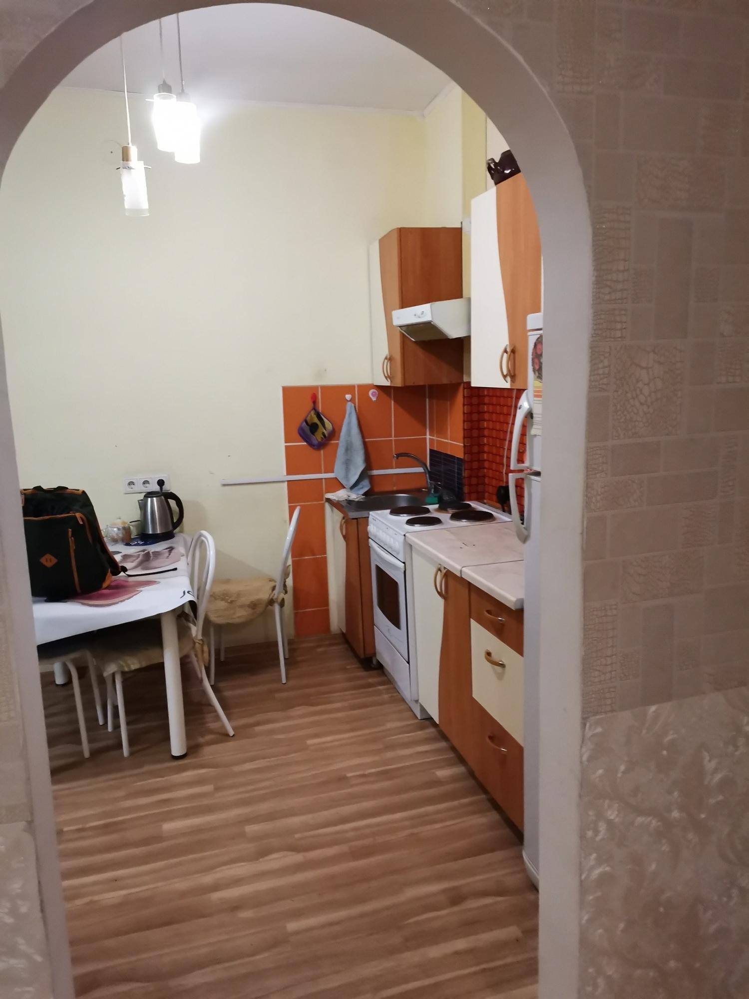 2к квартира улица Урванцева, 10   19000   аренда в Красноярске фото 3