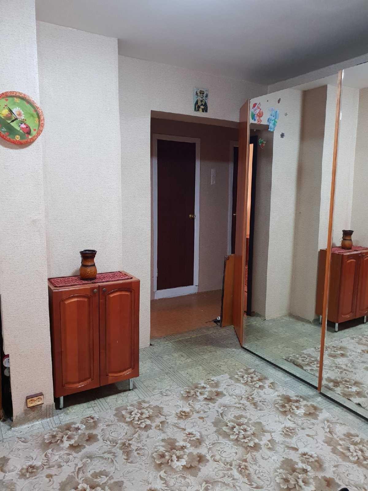 3к квартира городской округ 15   23000   аренда в Красноярске фото 1