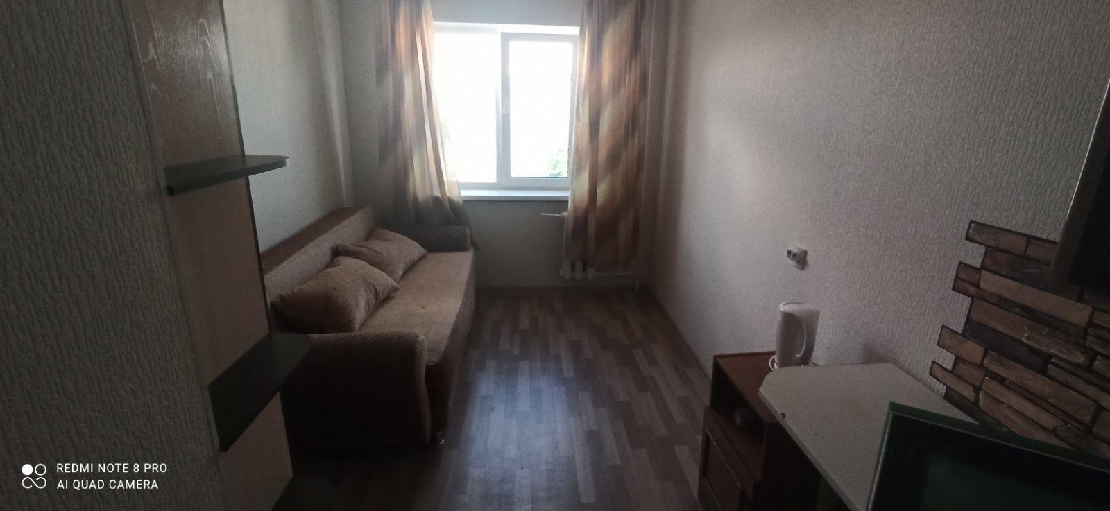 1к квартира улица Александра Матросова, 28 | 12000 | аренда в Красноярске фото 0