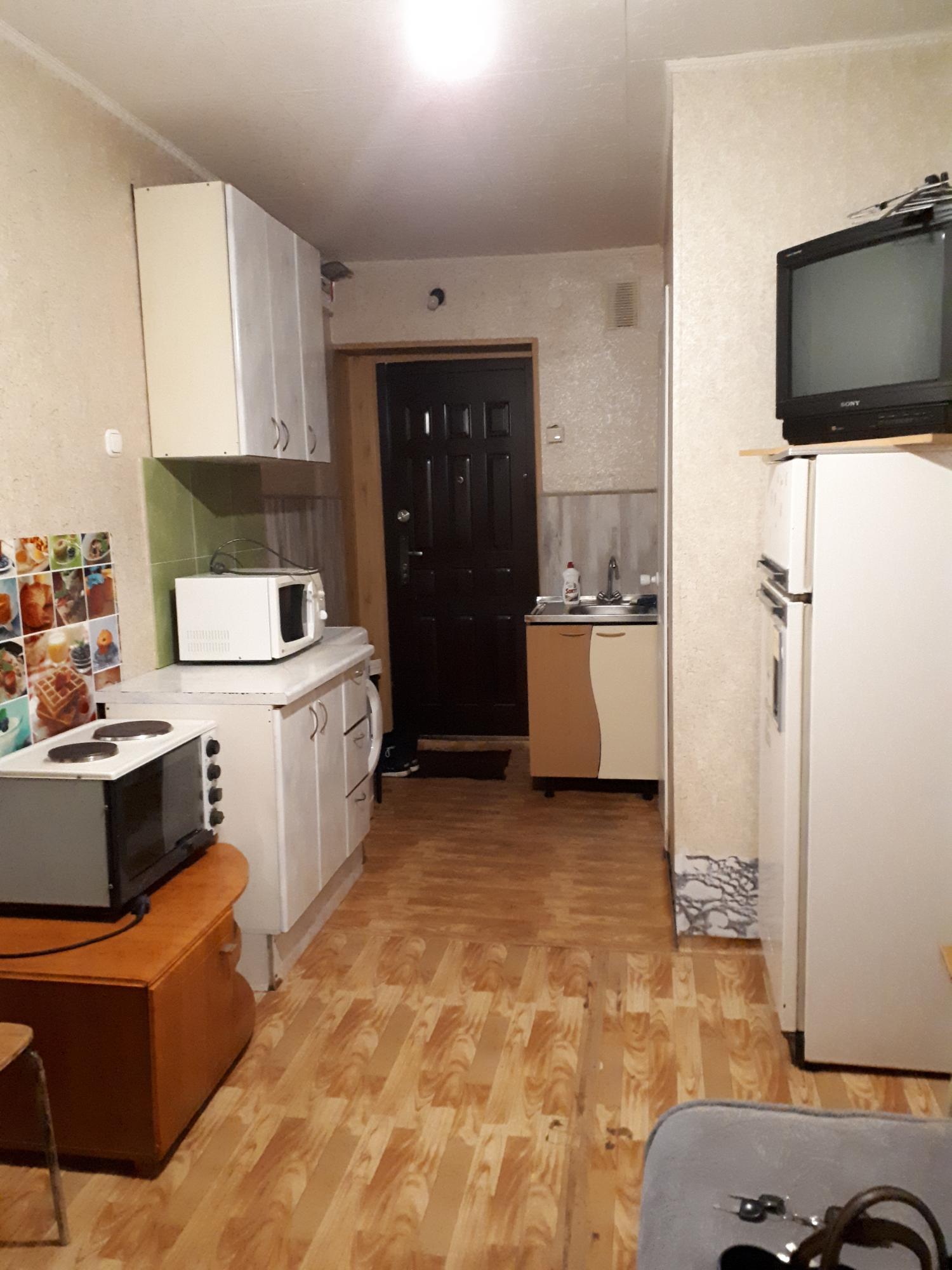 студия Новгородская улица, 3 | 8500 | аренда в Красноярске фото 9