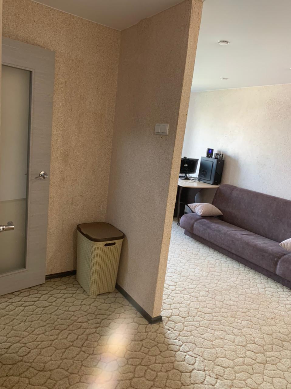 3к квартира улица Попова, 10 | 25000 | аренда в Красноярске фото 2