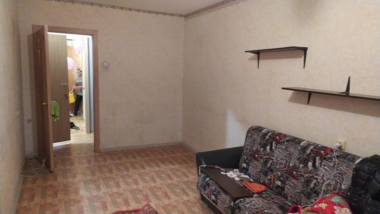 1к квартира улица Щорса, 103 | 12000 | аренда в Красноярске фото 1