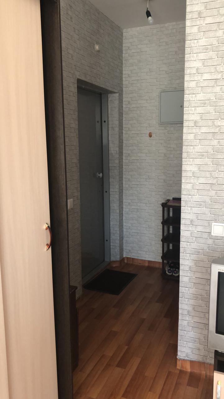 студия улица Академика Киренского, 24   10000   аренда в Красноярске фото 0