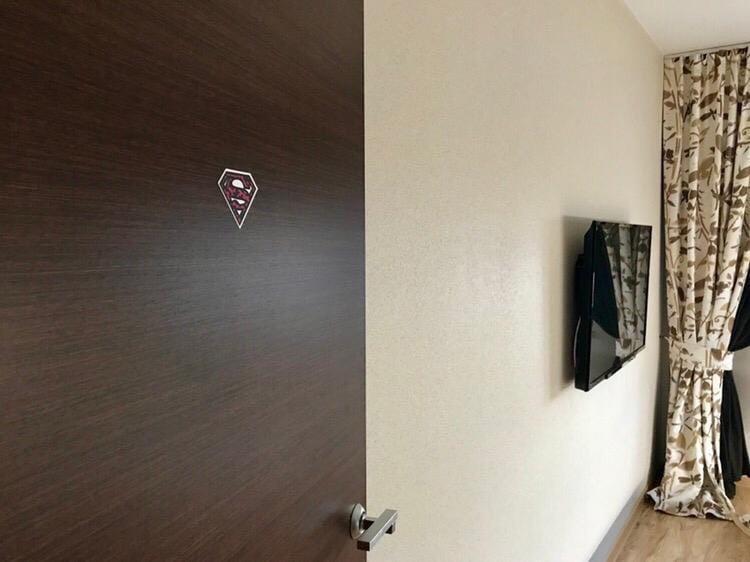 3к квартира улица Молокова, 66   45000   аренда в Красноярске фото 8