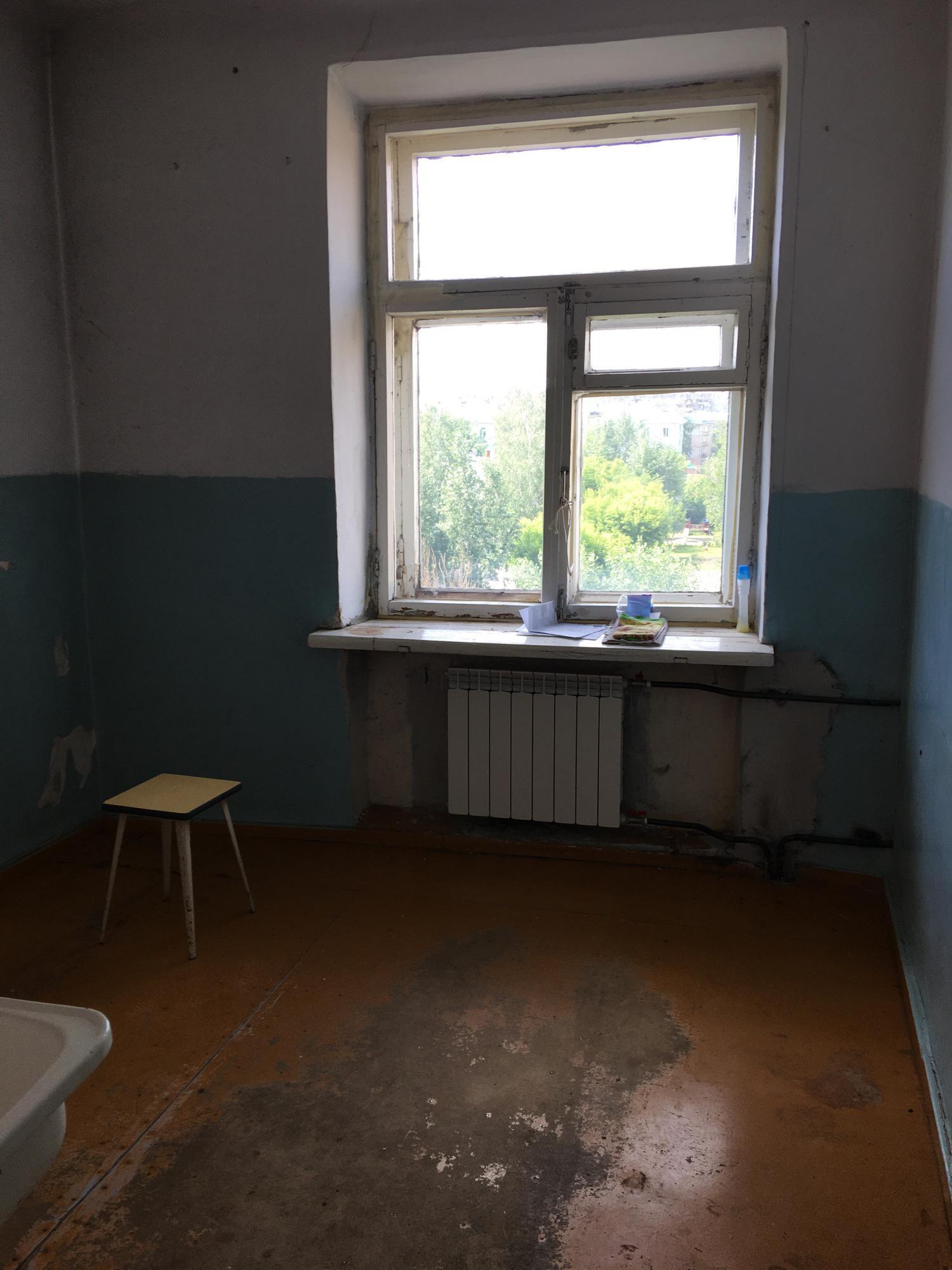 2к квартира улица Юности, 31   12000   аренда в Красноярске фото 3