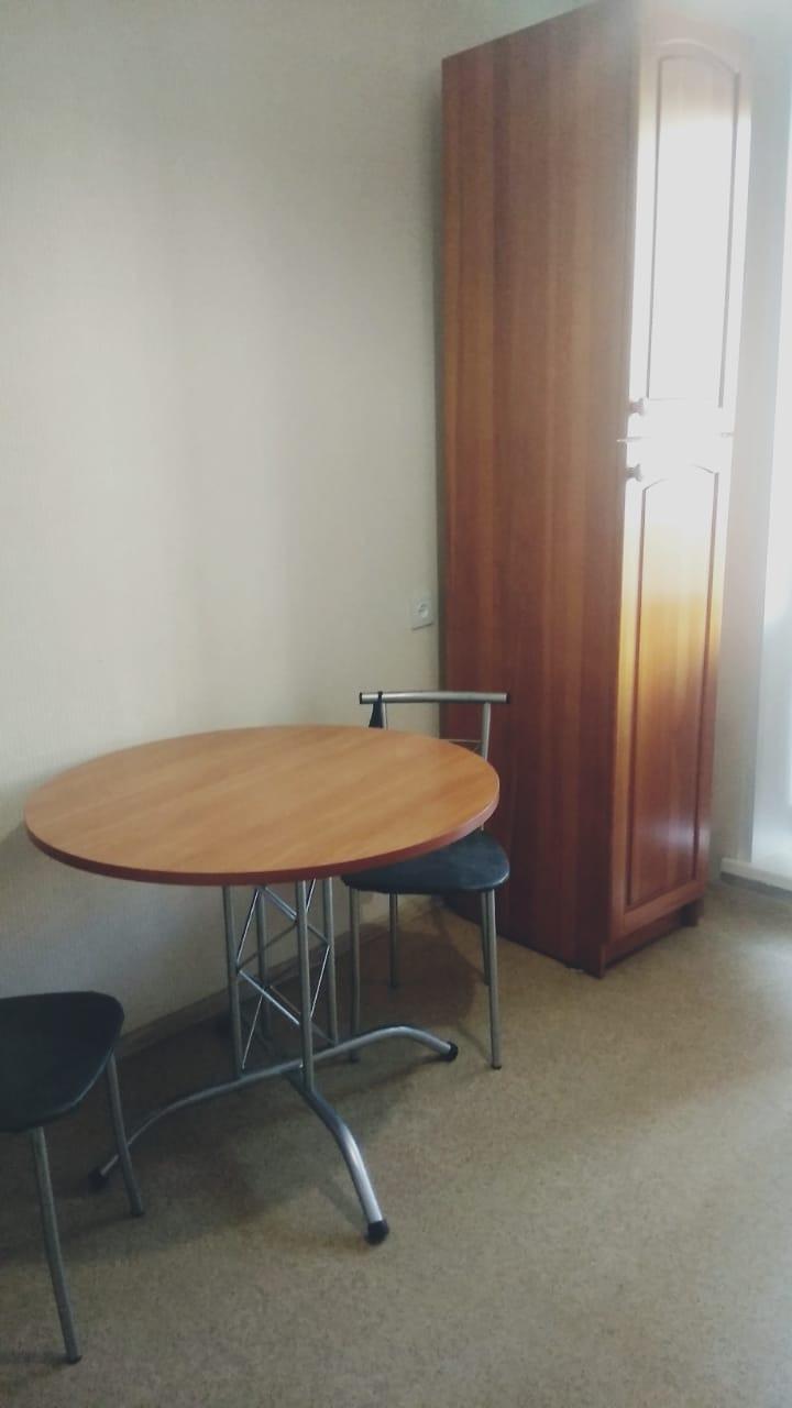 1к квартира улица 9 Мая, 60А | 15000 | аренда в Красноярске фото 1