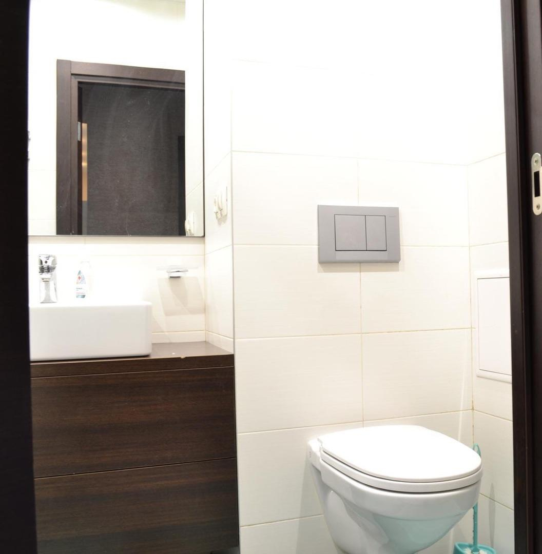 3к квартира улица Молокова, 66   45000   аренда в Красноярске фото 13