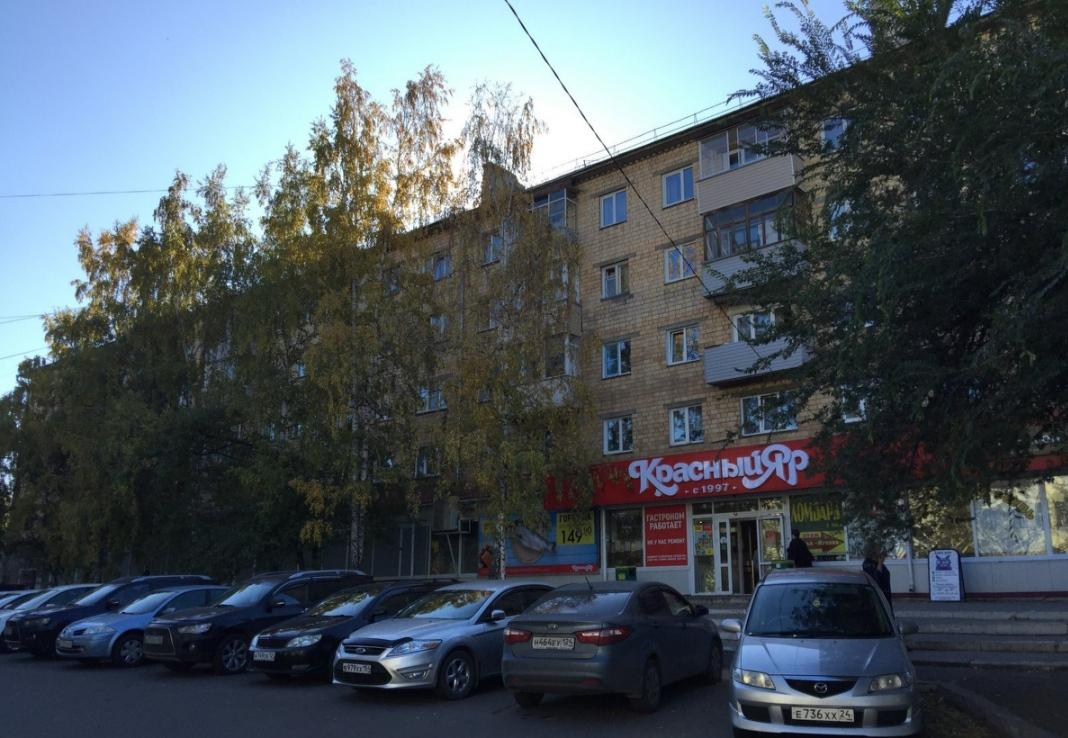 2к квартира улица Академика Киренского, 25а | 19000 | аренда в Красноярске фото 17