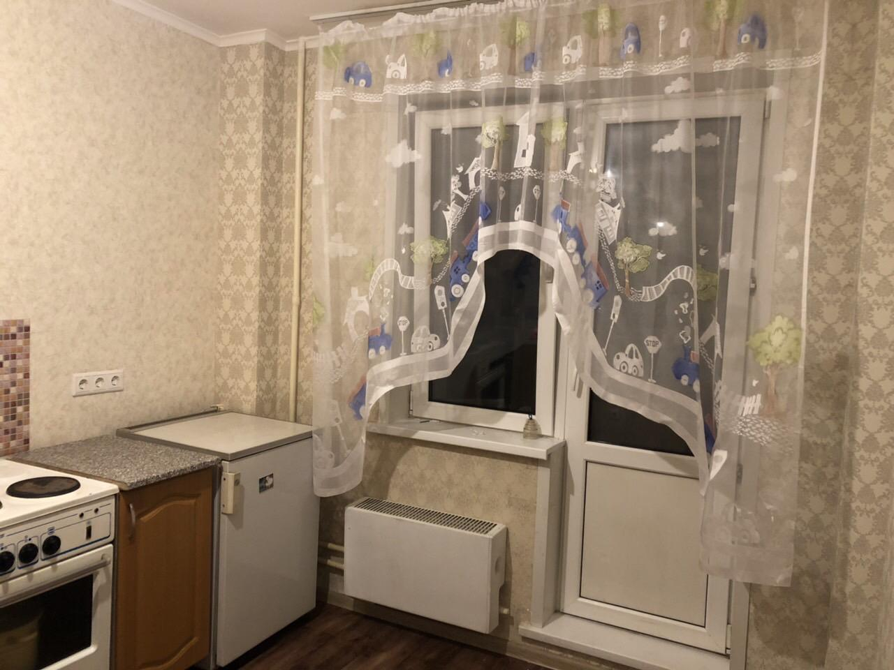 2к квартира Караульная улица, 42   17000   аренда в Красноярске фото 4