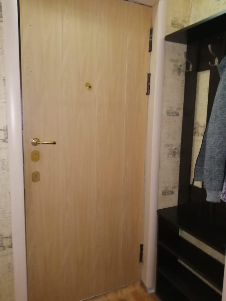 1к квартира улица Быковского, 5Д   16500   аренда в Красноярске фото 12