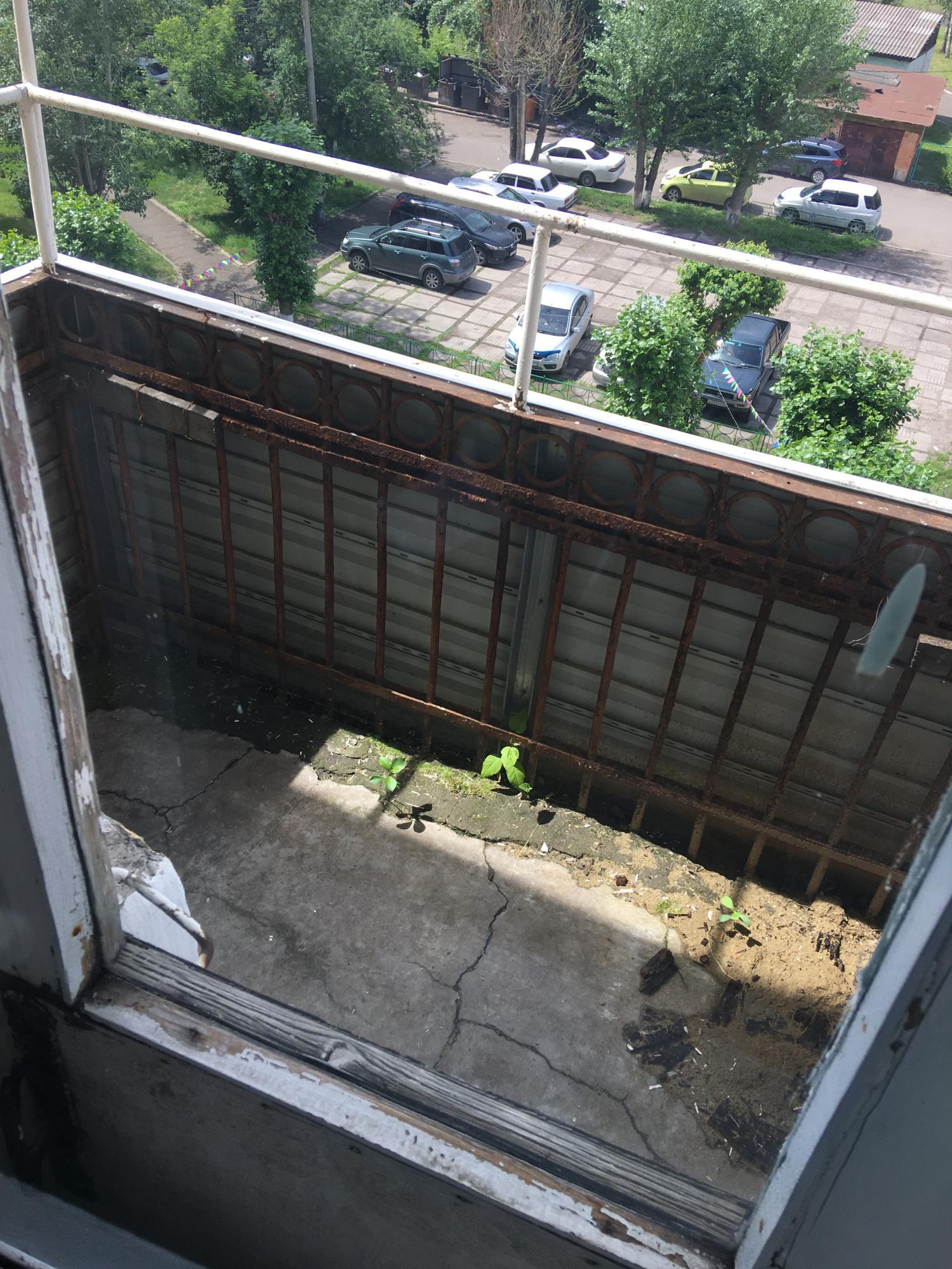 2к квартира улица Юности, 31   12000   аренда в Красноярске фото 11
