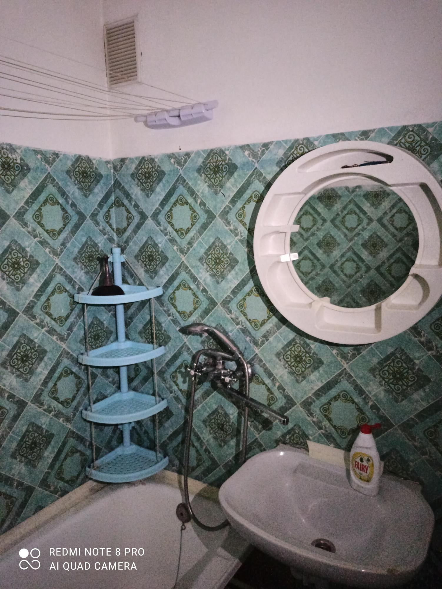 1к квартира улица Космонавтов, 17Г | 15000 | аренда в Красноярске фото 4