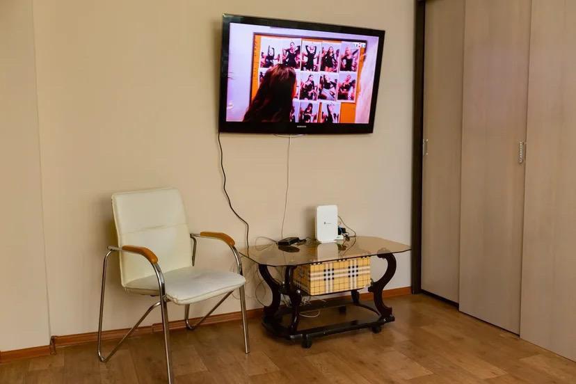 1к квартира улица Авиаторов, 25   15500   аренда в Красноярске фото 6