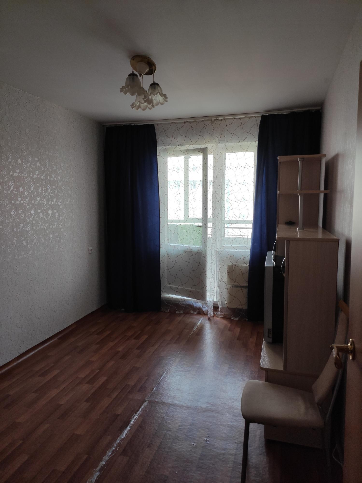 1к квартира улица Карамзина, 30   14000   аренда в Красноярске фото 2