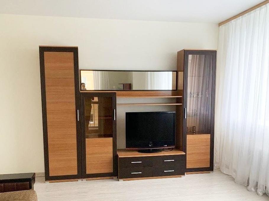 1к квартира улица Дмитрия Мартынова, 18 | 14500 | аренда в Красноярске фото 0