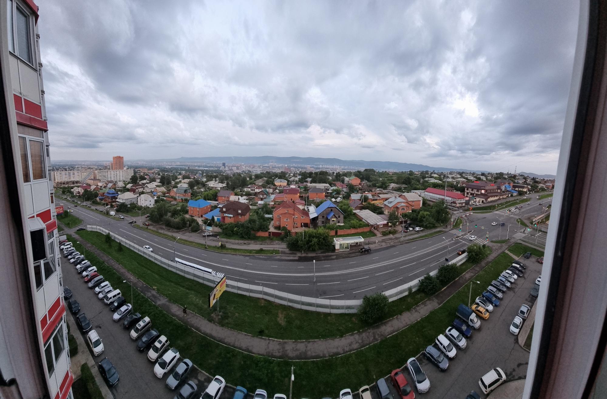 1к квартира улица Чернышевского, 98   20000   аренда в Красноярске фото 7