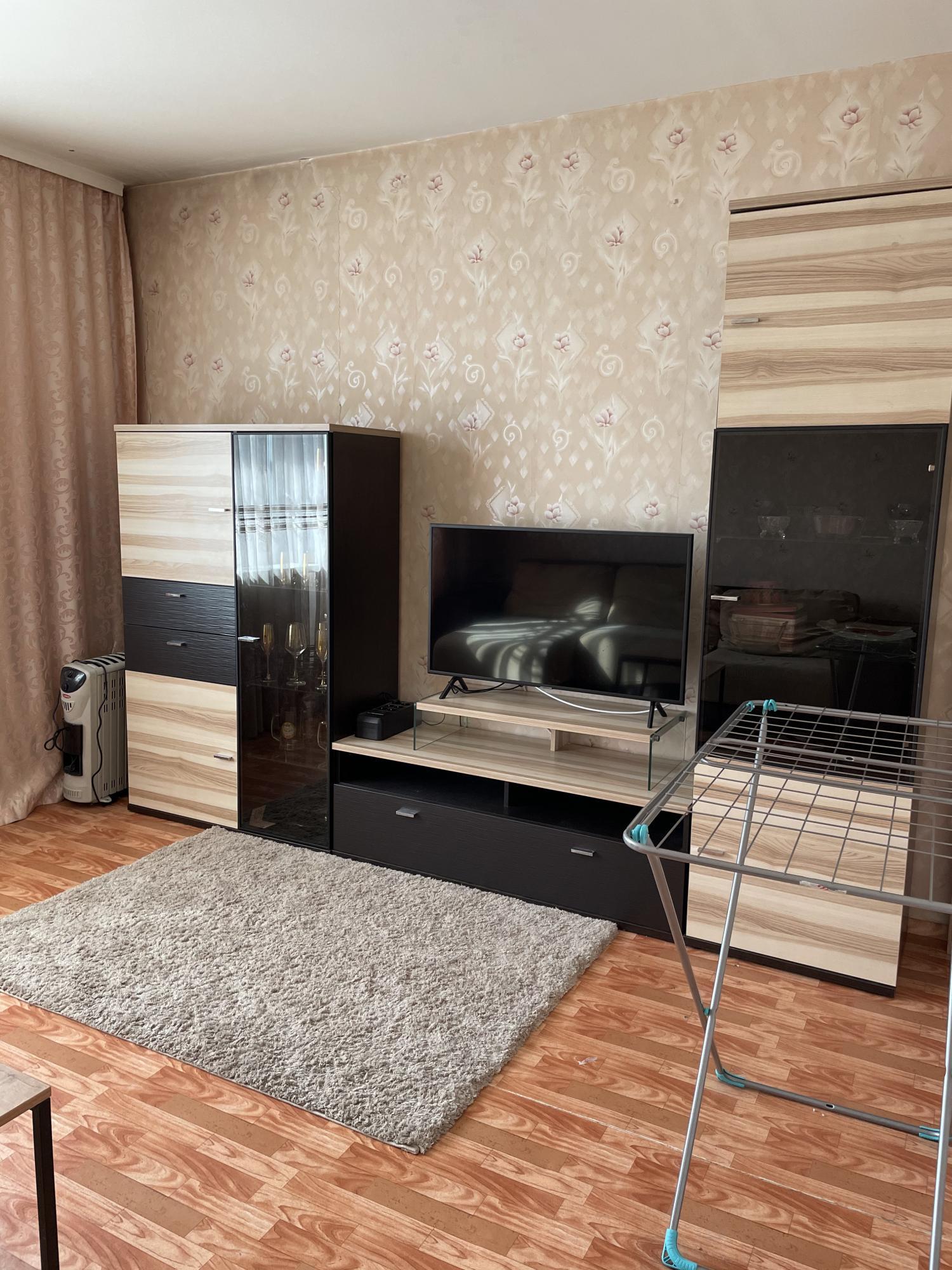 2к квартира улица Водопьянова, 11Г   24000   аренда в Красноярске фото 0
