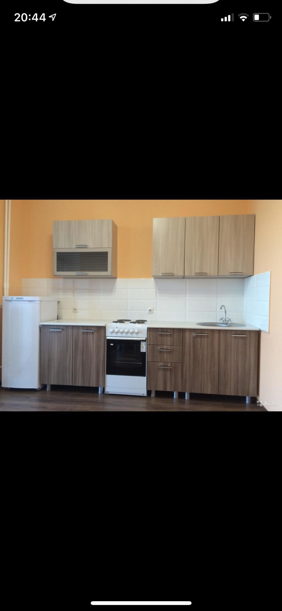 1к квартира улица Авиаторов, 21   25000   аренда в Красноярске фото 5
