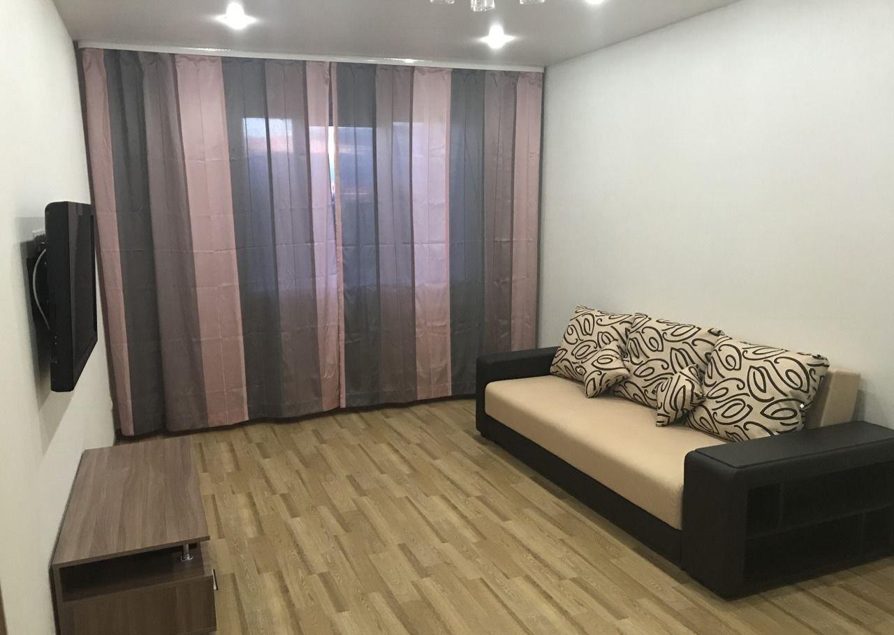 1к квартира улица Дмитрия Мартынова, 22   13000   аренда в Красноярске фото 3
