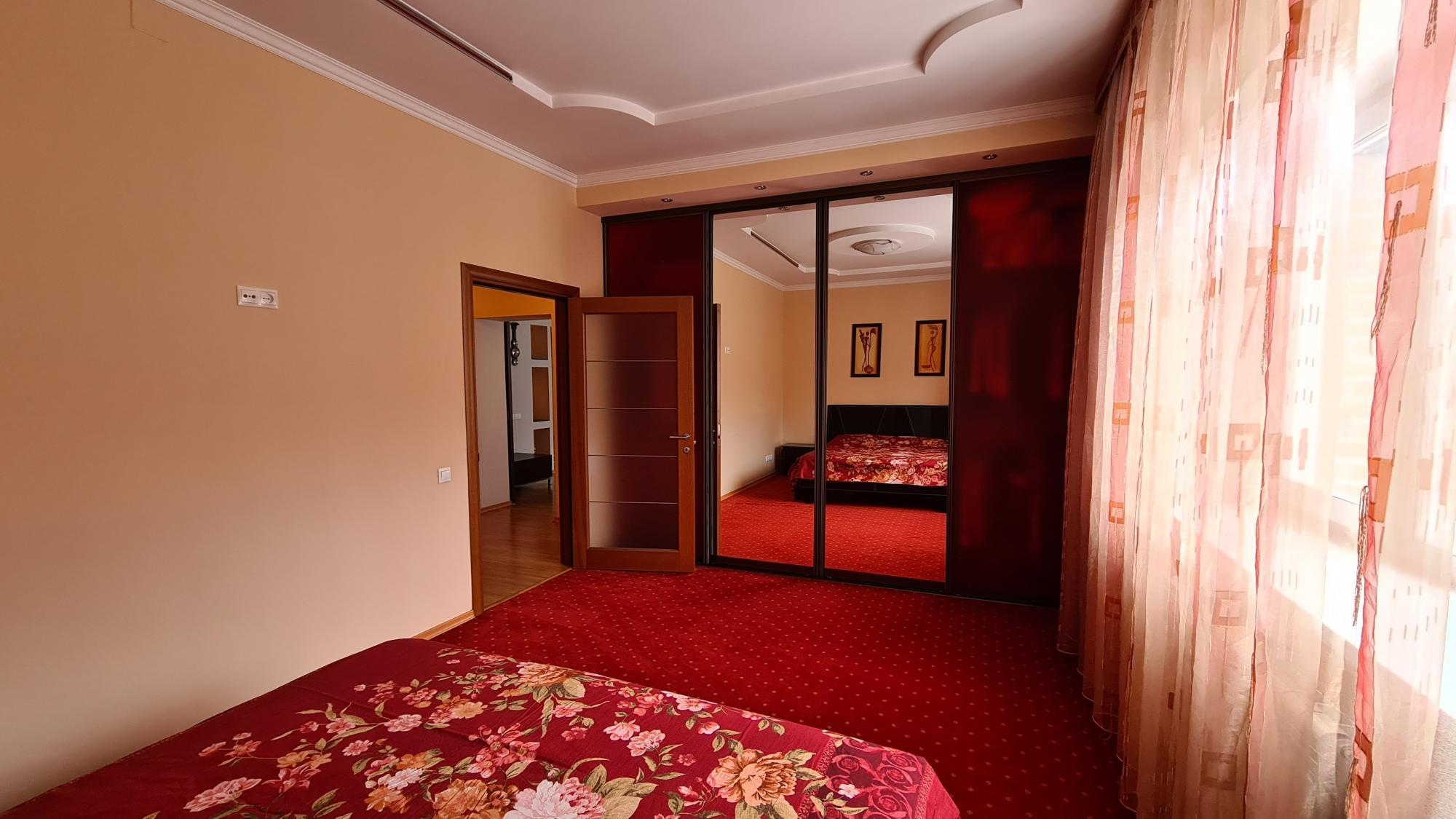 4к квартира улица Елены Стасовой, 25Г | 70000 | аренда в Красноярске фото 6