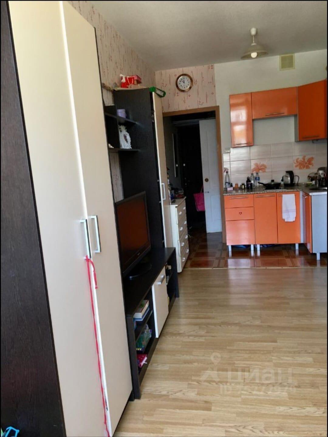студия Медицинский переулок, 39 | 10000 | аренда в Красноярске фото 1