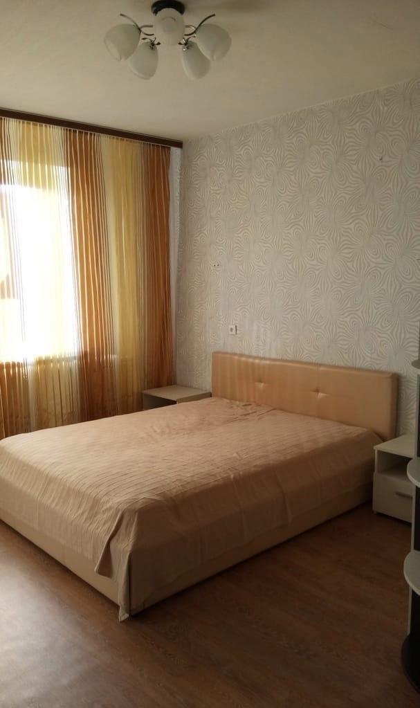 2к квартира улица Александра Матросова, 9А | 15000 | аренда в Красноярске фото 3