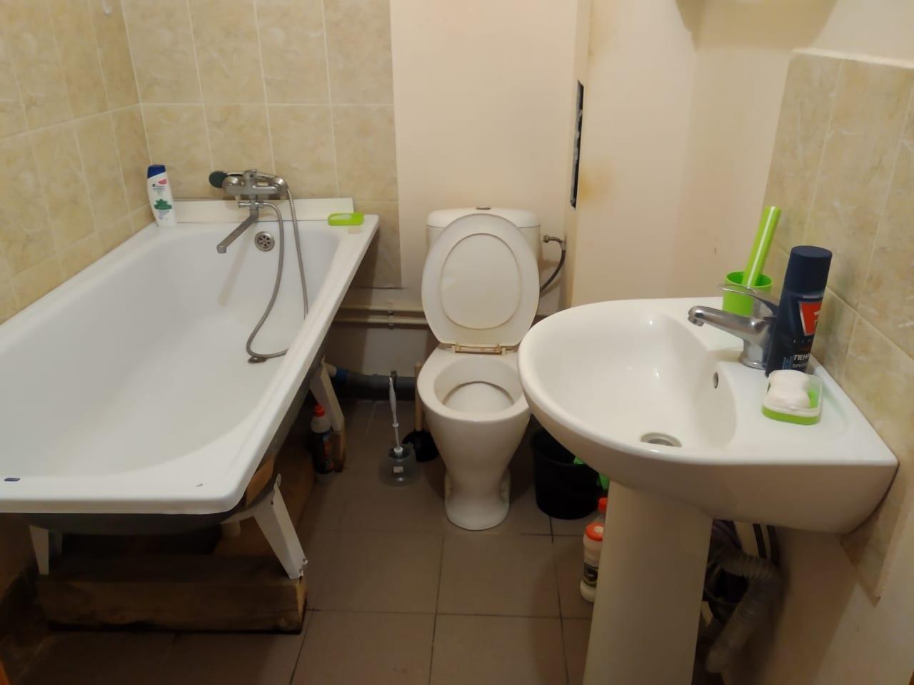 1к квартира улица Борисова, 42   13500   аренда в Красноярске фото 4