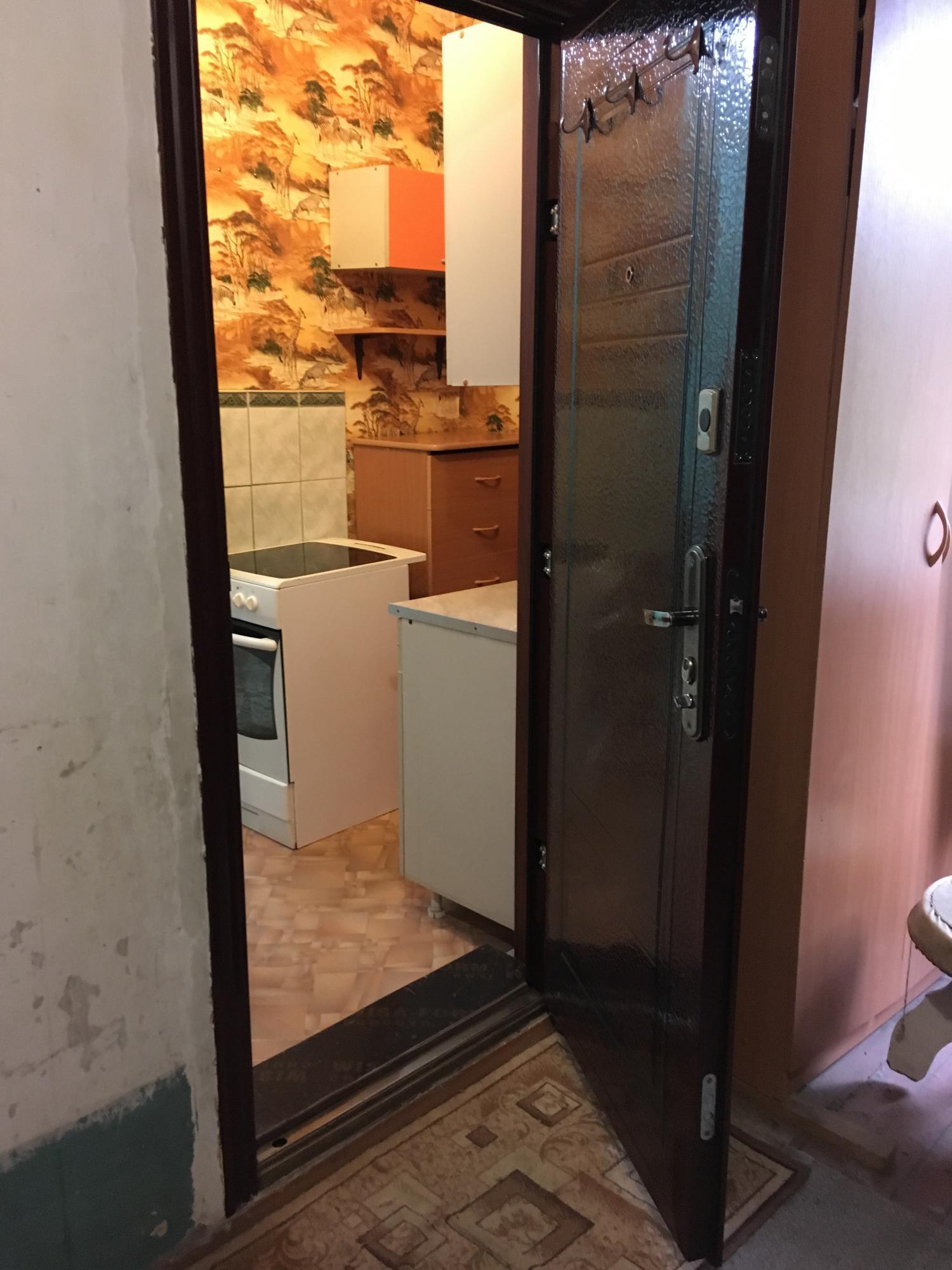 1к квартира 11 Станочная улица | 8000 | аренда в Красноярске фото 6