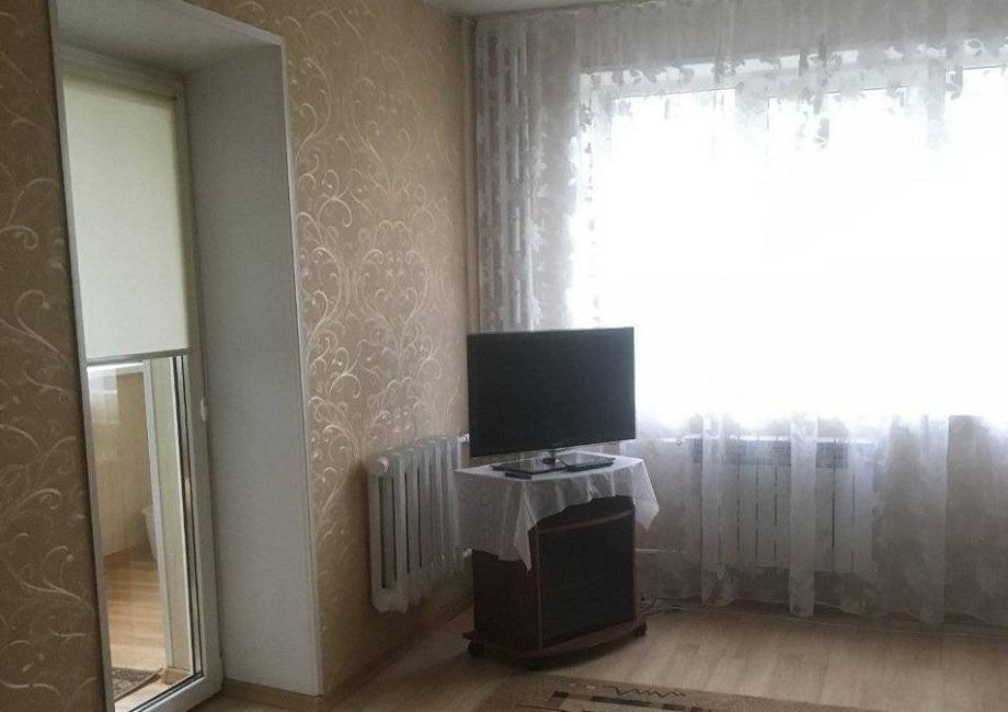 1к квартира улица Ленина, 102 | 1500 | аренда в Красноярске фото 1