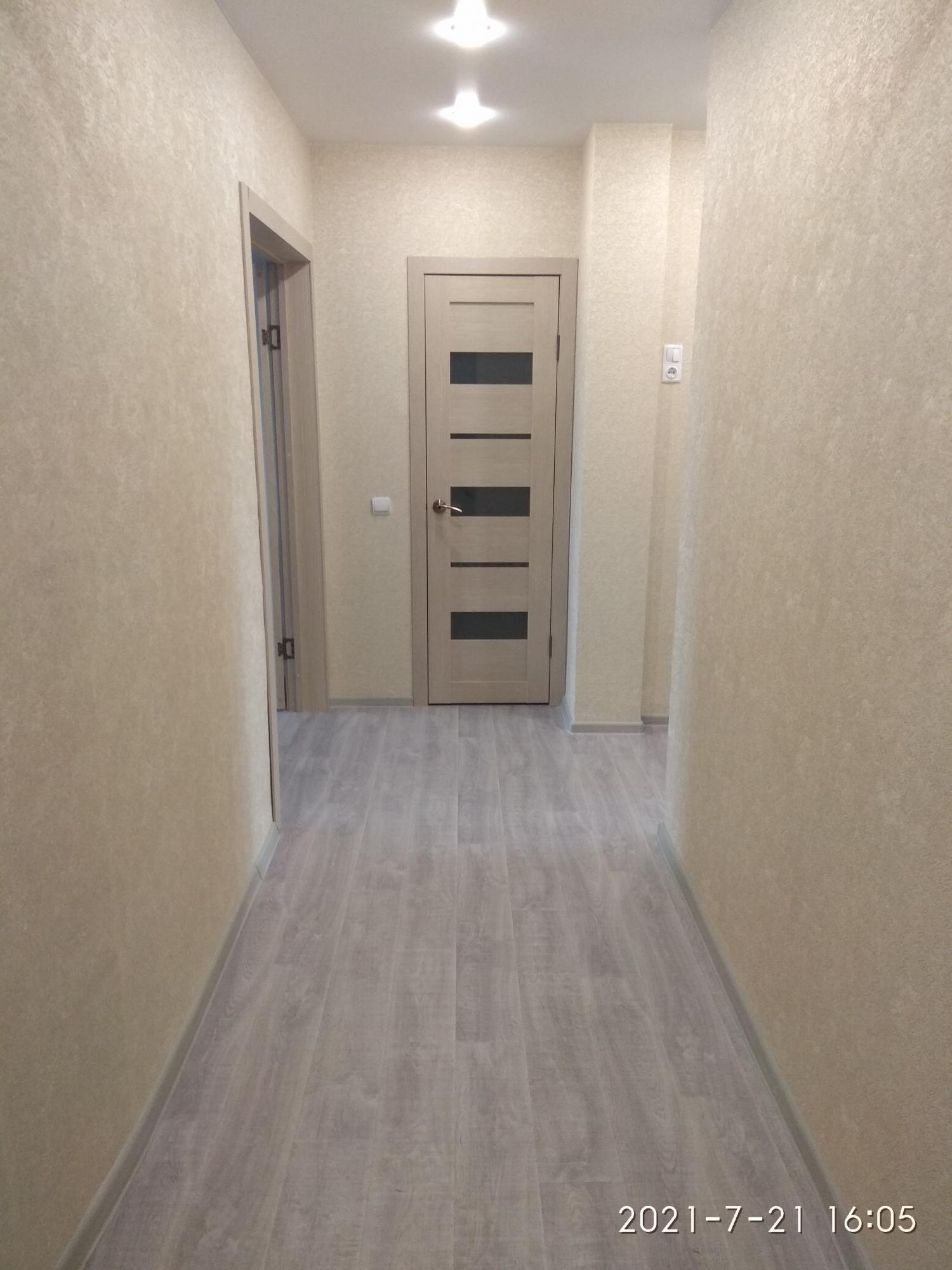 1к квартира улица Чернышёва, 2 | 15000 | аренда в Красноярске фото 7