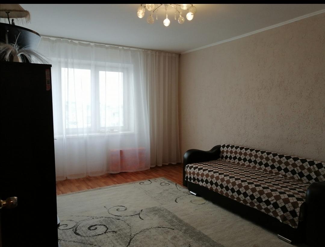1к квартира улица Микуцкого, 3 | 15000 | аренда в Красноярске фото 0