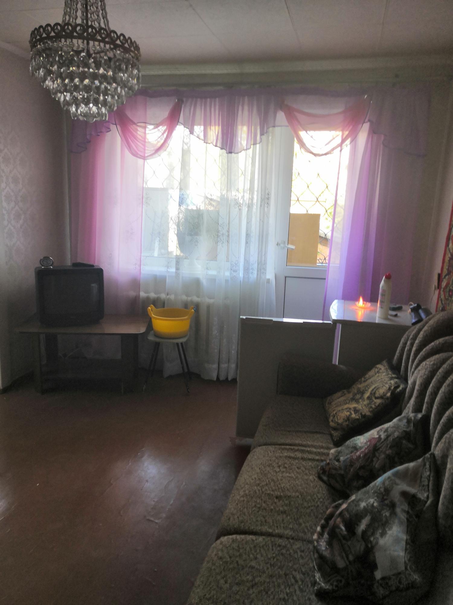 3к квартира проспект Ульяновский, 18А   17000   аренда в Красноярске фото 4